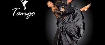 Клуб бального танца «Tango» приглашает