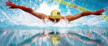 Открытый весенний Кубок главы администрации Светлогорского района по плаванию
