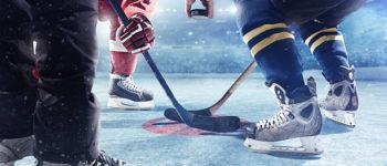 III Международный турнир по хоккею с шайбой 40+ памяти Ромашкина Николая Николаевича