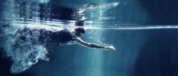 Чемпионат Калининградской области по плаванию среди ветеранов