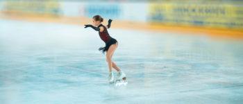 «Кубок физкультурно — оздоровительного комплекса «Светлогорский»» по фигурному катанию на коньках
