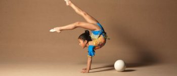 Турнир по художественной гимнастике «Янтарный обруч»